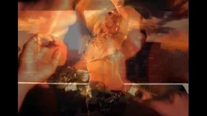 Britney Spears - Im A Slave 4 U Hq