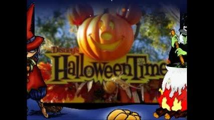 Happy halloween (31.10.09г)