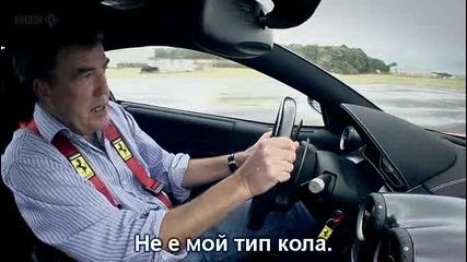 Top Gear - Ferrari 250,288,599 G Т О