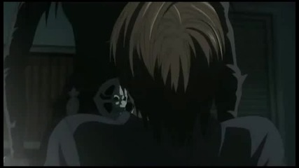 Death Note Епизод 9 част 2/2 English Subbed