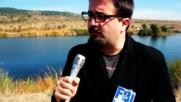 Интервю с призрак!!! Interview with a ghost!!!