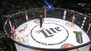 Bellator 138 - Paul Bradley vs. Chris Honeycutt