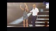 New! Годжи и Роксaна - Давай (live)