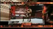 Cm Punk Breaks Snitskys nose with Gts