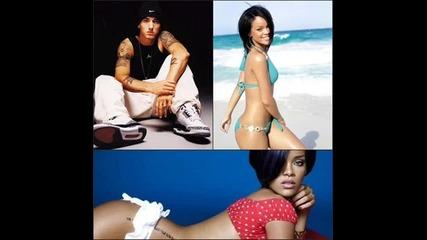 Eminem ft rihanna - love the way you lie Hd най - на 2010