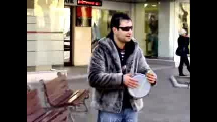 Венци Барабаниста - Смях!!!!!