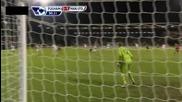 Извънземния гол на Бербатов срещу Фулам!