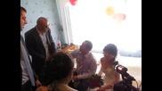 Сватбата на Васил и Вила 2 част