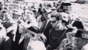 Пътешественици във времето, заснети случайно на видео