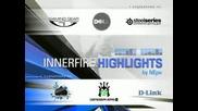 innerfire Dsitw ace vs woosai @ Extreme Masters Iii