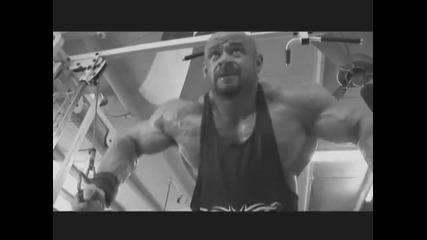 Bodybuilding Motivation - Best of Branch Warren