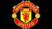 Химн На Manchester United!