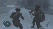 Assassin's Creed 3 Counter Kill Monatge