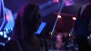 Лудия Репортер - Целувка с Елена Кучкова Vip Brother 2014