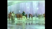 Rockn Roll Wolf (mom is Home) - The Moscow Ice Ballet