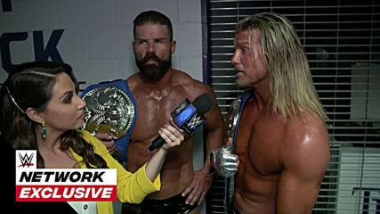 Grow eyes in the back of your head against Ziggler & Roode: WWE Network Exclusive, April 9, 2021