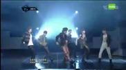20120419 E X O - M A M A Live
