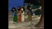 Библия за деца(1995),  Еп 3,  бг аудио