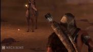 Jt Machinima - Assassin's Creed 3 _born Into Tyranny_