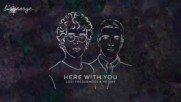 Lost Frequencies and Netsky - Here With You