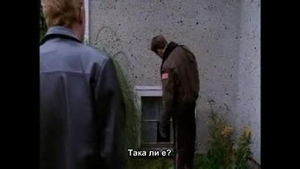 Мъртвата Зона ( S01e02 ) [ Бг Суб ]
