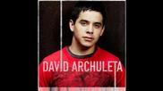 David Archuleta - Waiting For Yesterday превод