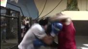 Knockout Secrets - част 2