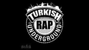 Turkish Rap Underground