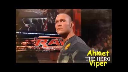 Randy Orton new Theme Song 2012