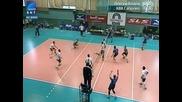 Габрово се класира за финала във волейболната Суперлига