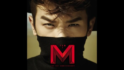 Lee Min Woo (shinhwa) - 03. Taxi(feat. Eric) - 3 Mini Album - M + Ten 060214