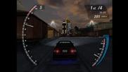 Need For Speed Underground 2 Епизод 7 (алекс)
