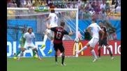 Сащ 0:1 Германия (бг аудио) Мондиал 2014