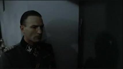 Хитлер разбира, че ivoka спира Cs - Bg