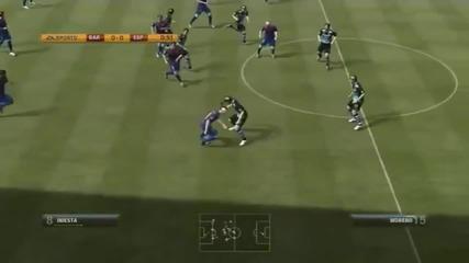 Fifa 12 С Гиганти !!!