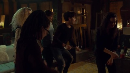Making of orphan black's 4 clone dance party - Bbc America