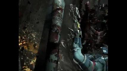 Dead Space 2 Pc Един от наи добрите моменти на играта
