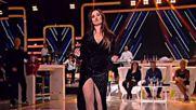 Borka Mihajlovic - Crno cvece - Tv Grand 26.03.2018.