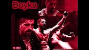 Undisputed - Yuri Boyka