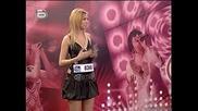 Music Idol 2 - Вера Казакова / Пловдив /