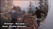 Zimmer - Escape (feat. Emilie Adams)
