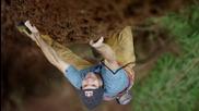 Изкачване на гигантска секвоя само с голи ръце