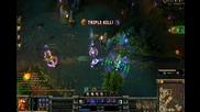 League of legends - Top 5 игри!