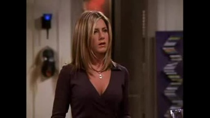 Friends - Funny Ross Moment