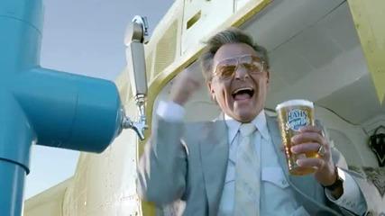 Как се прави яката бира !!!!!! Бирата, която ще пиеш с кеф