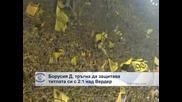 Борусия Д. тръгна да защитава титлата си с 2:1 над Вердер