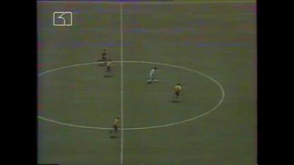 Сащ 94 - 1/8 - Саудитска Арабия - Швеция 1:3