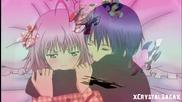 [ Hq ] Tell Me Why ~ Ikuto + Amu * Ryuuji + Taiga