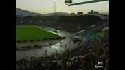 България - Хърватска - 2:0 Димитър Бербатов