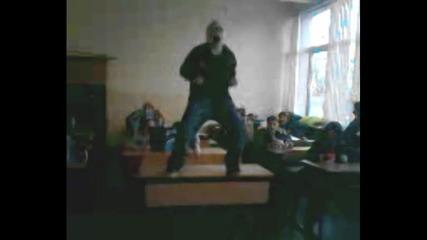 Harlem Shake В 5б клас